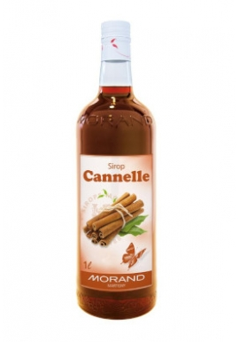Sirop Morand Cannelle 100cl