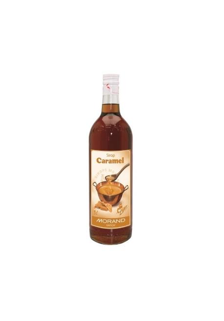 Sirop Morand Caramel 100cl