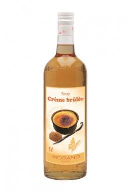 Sirop Morand Creme Brulee 100cl