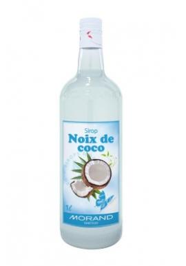 Sirop Morand Noix de Coco 100cl