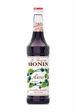 Sirop Monin Mûres 70cl