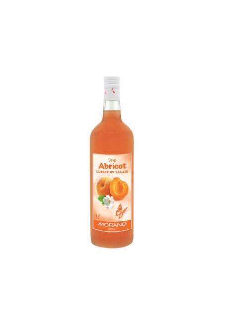 Sirop Morand Abricot  100cl