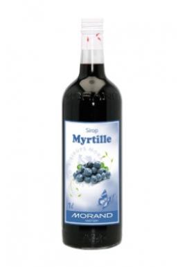 Sirop Morand Myrtille  100cl