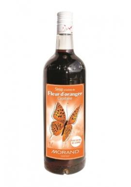 Sirop Morand Fleur d\'oranger (Capillaire) 100cl