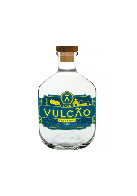Rhum Ferroni Grogue Vulcao 45% 70cl ,