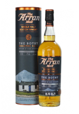 Whisky Isle of Arran The Bothy Quarter Cask Batch 3 - Release 2017 70cl 53.2%,