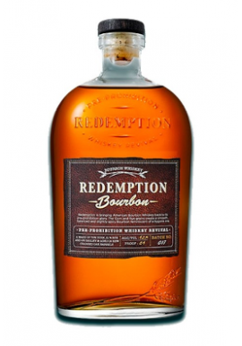Whisky Redemption Bourbon 75cl 42%, Etats-Unis