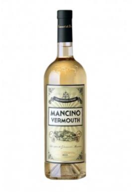 Vermouth Mancino Secco 75cl 18%,