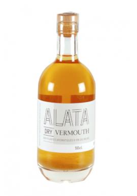 Vermouth Alata Blanc 50cl 16%, Suisse